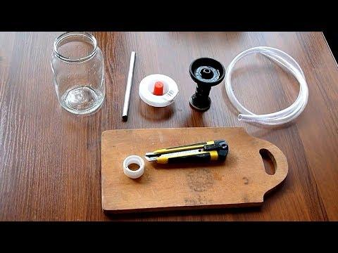 Как сделать офигенное в домашних условиях