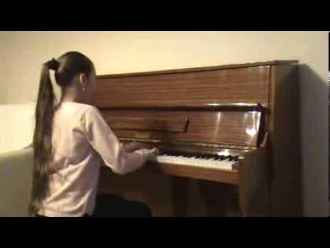 Бах Иоганн Себастьян - BWV 792 - Три части инвенции №6 (ми мажор)