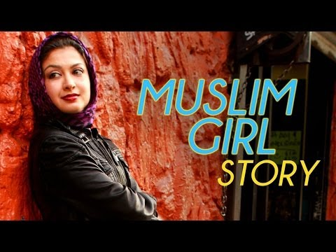 A Muslim Girl Story - Indiegogo Campaign #supportseason3 video