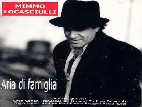 Mimmo Locasciulli - Buona Fortuna
