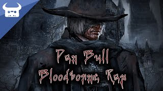 BLOODBORNE EPIC RAP | Dan Bull