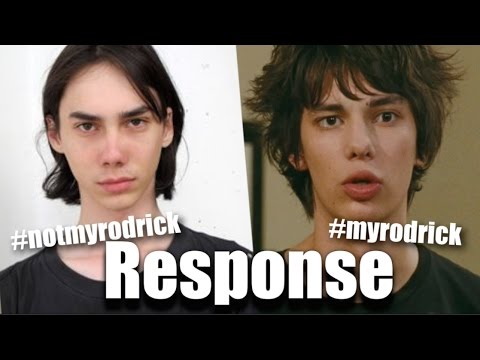 Charlie Wright (New Rodrick) RESPONDS TO All THE HATE!! #NOTMYRODRICK