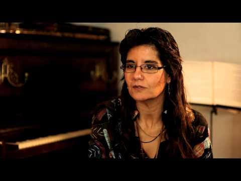 SGAE Social: Amalia Castilla (avance)