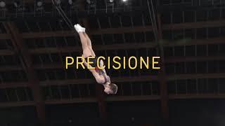 Master Nazionale TE - Il Pilates come completamento della preparazione fisica nella Ginnastica
