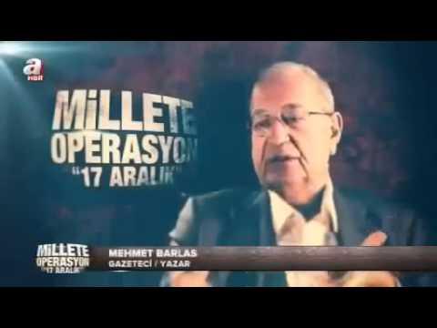 7 Şubat MiT belgeseli   Millete operasyon   Devlete Operasyon