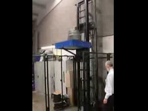 Cellar Lift - Beer,Kegs, Hotels, Bars, Clubs, Restaurants, London, Leeds, Manchester, Birmingham