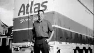 Go New Places - King's Transfer Van Lines - Atlas Van Lines