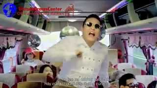 PSY Oppa Gangnam Style Official Music Video - HD