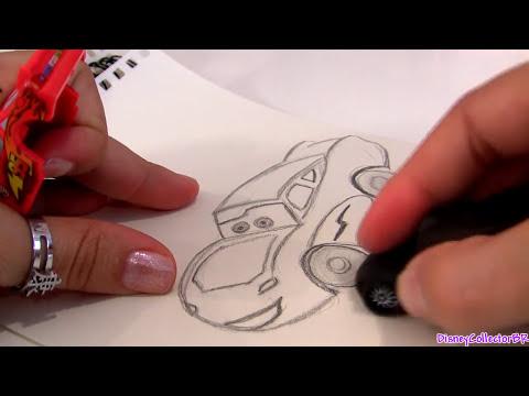 cars 2 erasers 8 pack disney pixar luigi guido mater lightning mcqueen miguel camino car. Black Bedroom Furniture Sets. Home Design Ideas