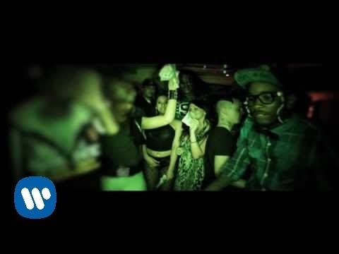 Waka Flocka Flame - Grove St. Party feat. Kebo Gotti (Official Video)