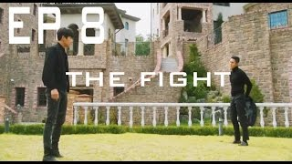 The K2  Fight Scene   Protecting Anna  Choir OST  EP 8  Ji Chang Wook