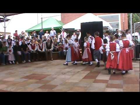 Kinder tanz gruppe - festa das etnias.mpg