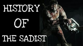 History Of The Sadist The Evil Within | Ep.44