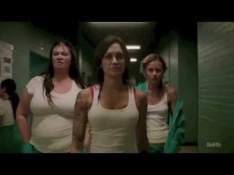 Wentworth girls- Sexy, Naughty, Bitchy