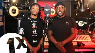 Youngs Teflon - Voice Of The Streets Freestyle W/ Kenny Allstar on 1Xtra