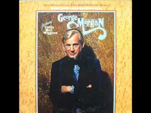 George Morgan - Somewhere Around Midnight