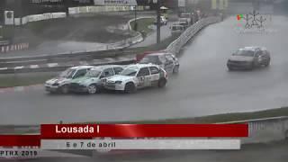 Lousada I - 2019