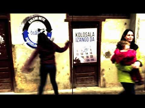 Anonymous - Hator Mutil Etxera