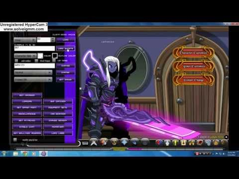 AQW ''hire nulgath larvae'' quest id