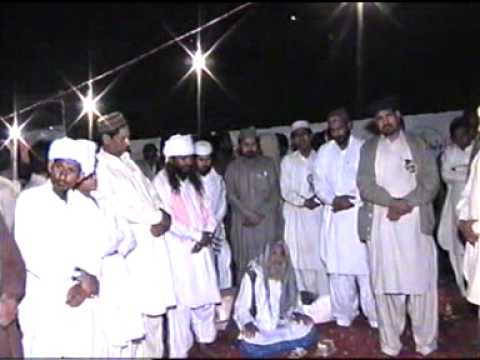 Aj Rang Hai Re Man. Urs Khwaja Ghreeb Nawaz Changa Manga[2006] video