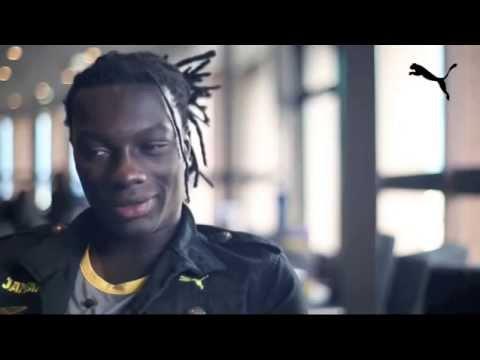 FOOT SUR 7 : Interview exclusive de Bafé Gomis
