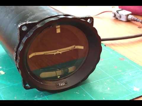 Artificial Horizon Repair Artificial Horizon Start