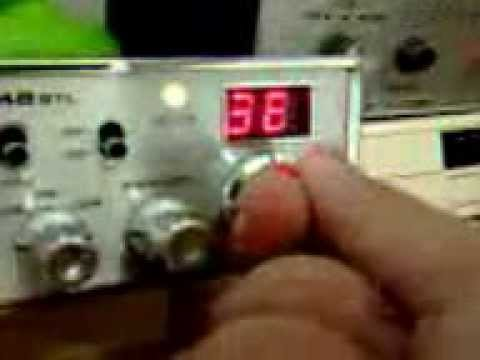 radio px cobra 148 com chucrute