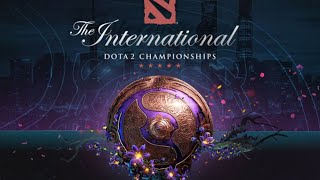 TI9-DAY 4 GROUP STAGE|The International 2019-DOTA 2 LIVE-GROUP STAGE