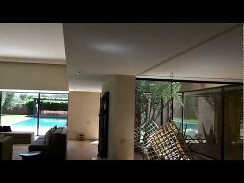 Des Villas de Luxe Villa de Luxe Marrakech