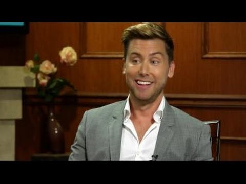 "Lance Bass on ""Larry King Now"" - Full Episode Available in the U.S. on Ora.TV"