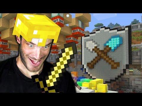 I got the World Record in Minecraft Mini Games (truth)