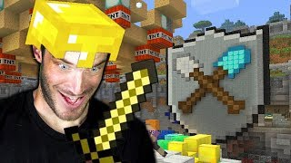 I got the World Record in Minecraft Mini Games (truth)