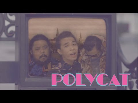 POLYCAT - เพลงลูกกรุง [Official Audio]