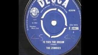 Watch Zombies Is This The Dream video