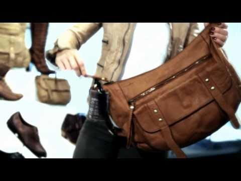 ALDO: This bag is made with care.