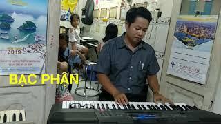 BẠC PHẬN( đàn theo yêu cầu lớp nhạc đồ rê mí thực hiện: 0397781456) hãy đăng kí kênh nhé;