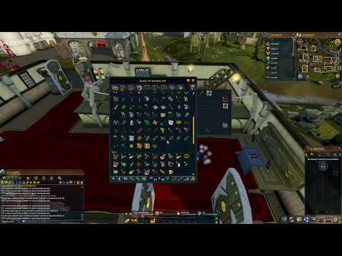 Let's Play RuneScape - Episode 101