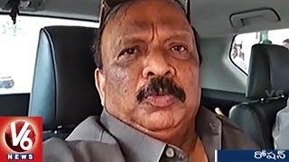 Roshan Baig Backs Muslim Organisation's Demand Over Karnataka Dy CM Post