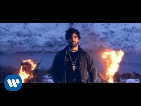 Foals - Spanish Sahara (OFFICIAL VIDEO)