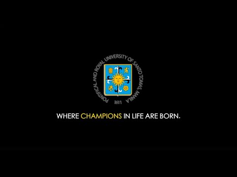 The Official UST Baccalaureate Music Video 2013