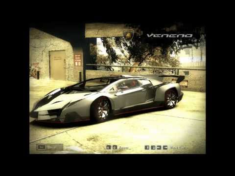 Como Meter Carros Nuevos | Need For Speed Most Wanted [2013]