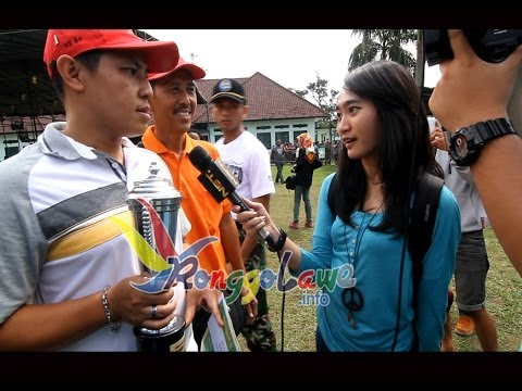 Murai Batu Gacor Pemenang Hadiah 50 Juta Di Pangdam Iii siliwangi Cup video