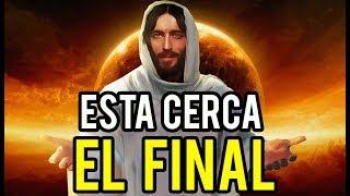 ► Jesús Dijo Esto Hace 2000 Años Sobre : El Fin del Mundo/Profecías/Apocalipsis