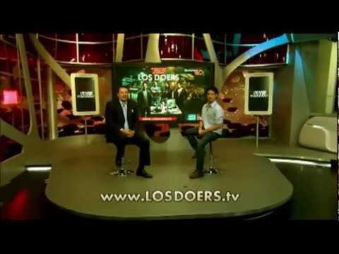 Mox(WDF) en Los Doers.TV