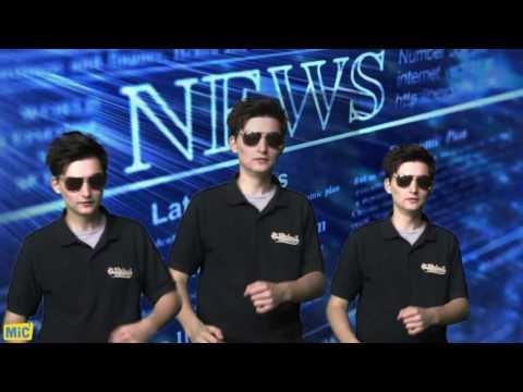 Free News Intro Royalty Free