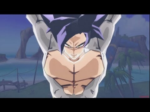 DRAGON BALL Z BUDOKAI 3 HD COLLECTION (SSJ4 Gogeta, Goku VS Vegeta, Broly, SSJ3 Gotenks, Gohan) [HD]