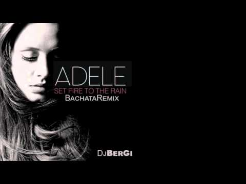 Image video Magnifique Remix Bachata  Adele Set Fire To The Rain