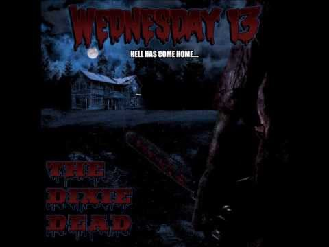Wednesday 13 - Hail Ming