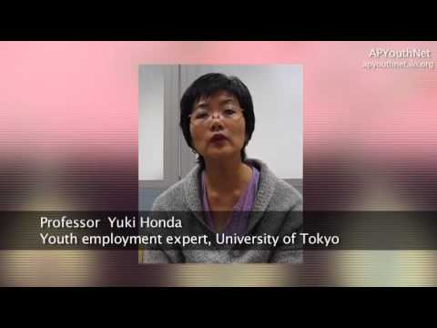 APYouthNet Talk Show #12 - Youth Guarantees (November 2012)