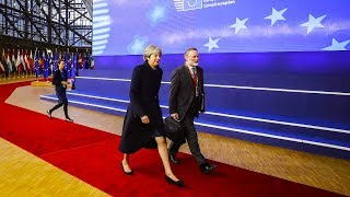 EU approves moving Brexit talks to next phase